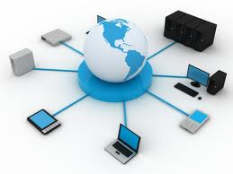 Business Computer Networking Wired and Wireless