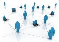 Business Home Remote Computing Set Up