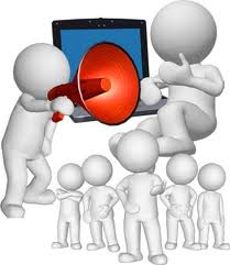 Internet Online Organic and Paid Search Marketing Support