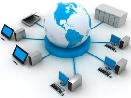 Business Internet Development Support