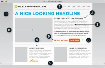 good-landing-page