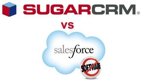 sugar-v-salesforce